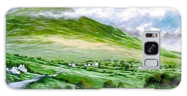 Galaxy Case - Donegal Hills by Jim Gola