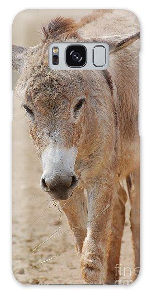 Donkey Galaxy Case by DejaVu Designs