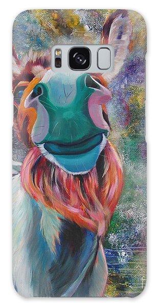 Donkeys Galaxy Case