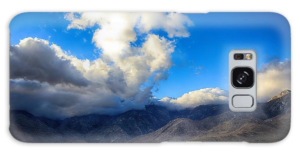 Cloudscape Galaxy Case - Don't Pass Me By by Laurie Search