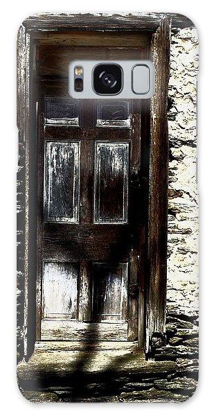 Door 3769 Galaxy Case
