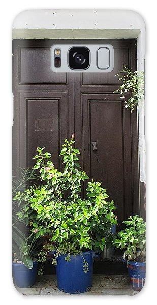 Door In Almogia Galaxy Case