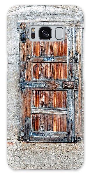 Door Series Galaxy Case by Minnie Lippiatt