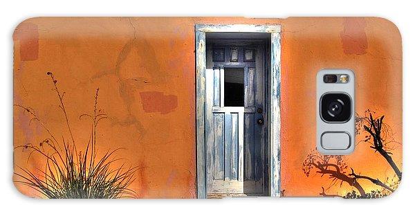 Door Galaxy Case