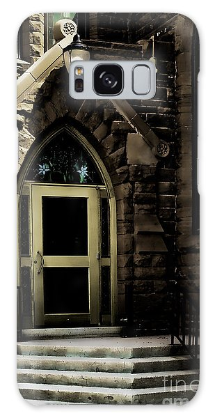 Door To Sanctuary Series Image 4 Of 4 Galaxy Case