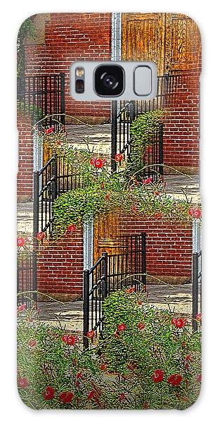 Doors Galaxy Case by Larry Bishop