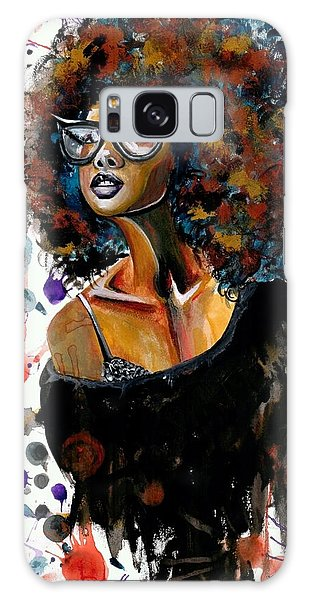 Beautiful Galaxy Case - Dope Chic by Artist RiA