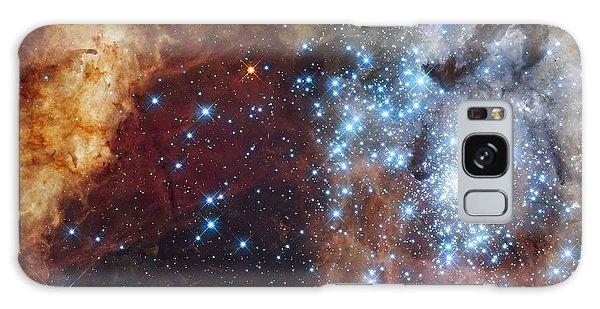 Doradus Nebula Galaxy Case