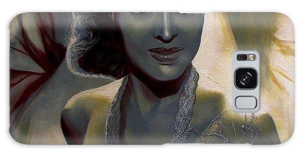 Dorothy Dandridge Galaxy Case by Chelle Brantley