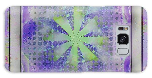 Dot Dot Galaxy Case by Barbara R MacPhail