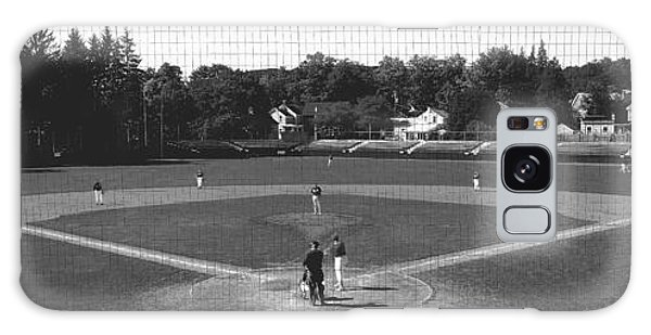Amateur Galaxy Case - Doubleday Field Cooperstown Ny by Panoramic Images