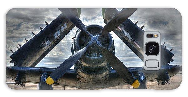 Douglas A1- E Skyraider Galaxy Case