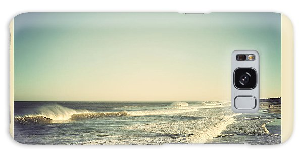 Down The Shore - Seaside Heights Jersey Shore Vintage Galaxy Case