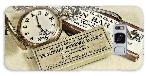 Dr Jenkins Antique Dental Equipment Galaxy Case