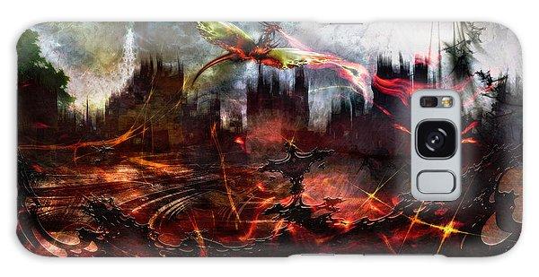 Dragon Age Galaxy Case