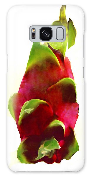 Dragon Fruit Aka Pitaya Galaxy Case by Merton Allen