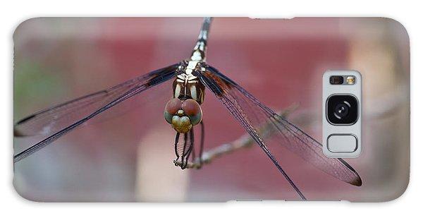 Dragonfly 2 Galaxy Case by Mark Alder