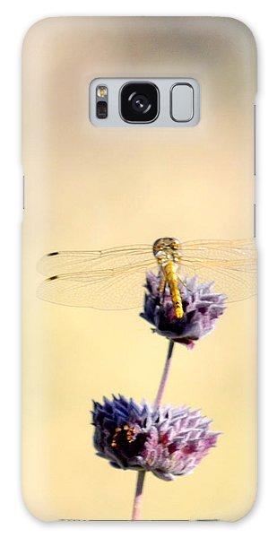 Dragonfly Galaxy Case by AJ  Schibig