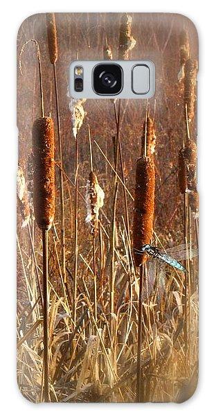 Dragonfly Dream Galaxy Case