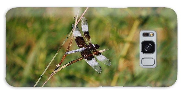 Dragonfly Galaxy Case by Mark McReynolds