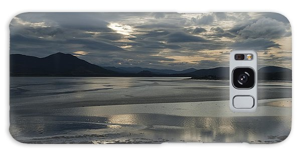Drama Dornoch Firth Galaxy Case