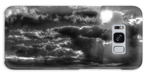 Drama In The Sky II Galaxy Case by Richard Stephen