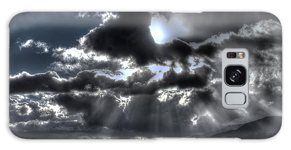 Drama In The Sky Galaxy Case by Richard Stephen