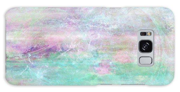 Dream - Abstract Art Galaxy Case