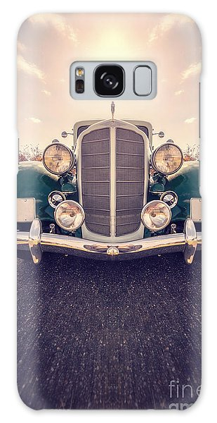 Car Galaxy S8 Case - Dream Car by Edward Fielding