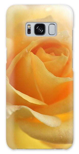Dreamer Galaxy Case by The Art Of Marilyn Ridoutt-Greene