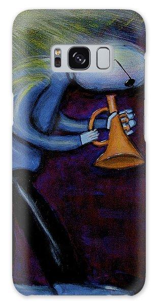 Dreamers 99-001 Galaxy Case by Mario Perron