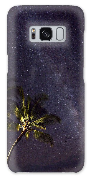 Dreamin Of Maui Galaxy Case by James Roemmling