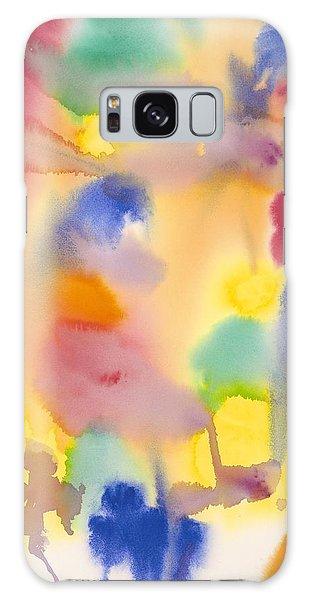 Dreaming In Color Galaxy Case