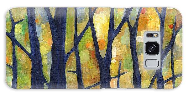 Tree Galaxy Case - Dreaming Trees 2 by Hailey E Herrera