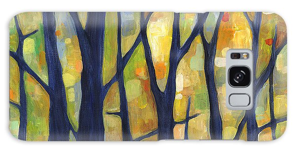 Dreaming Trees 2 Galaxy Case