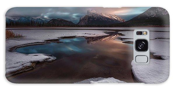 National Park Galaxy Case - Dreamland by Jerrywangqian