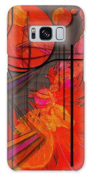 Dreamscape 06 - Tangerine Dream Galaxy Case