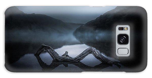 Woods Galaxy Case - Dreamscape by David Ahern
