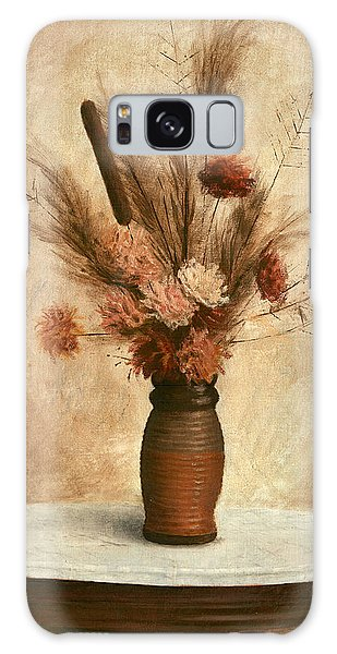 Dried Flower Arrangement Galaxy Case