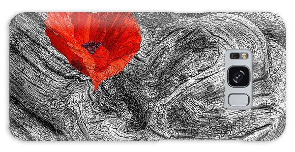 Drifting - Love Merging Galaxy Case