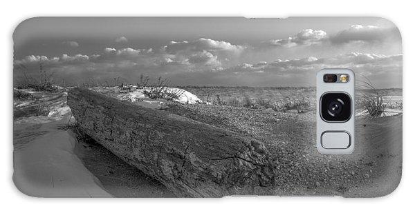 Driftwood Winter Galaxy Case by Steve Gravano