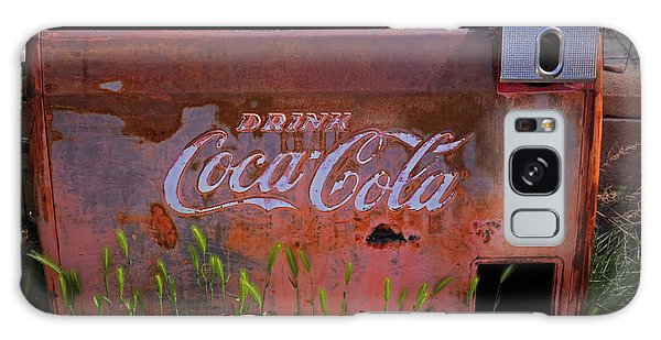 Drink Coca Cola Galaxy Case
