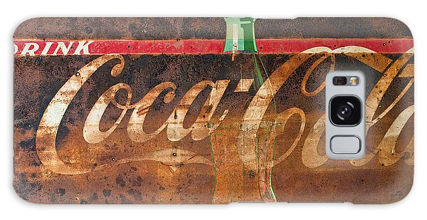 Drink Coca-cola Galaxy Case