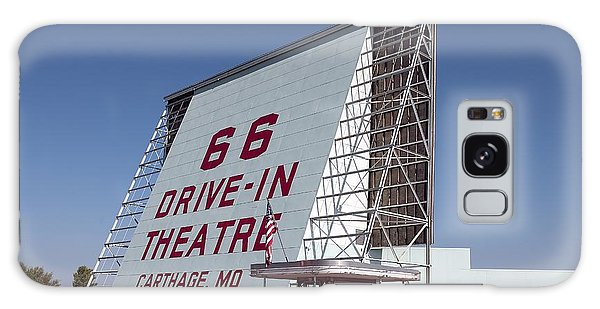 Drive-in. Rt.66 Galaxy Case