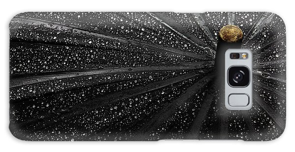 Water Droplets Galaxy Case - Drops by Gilbert Claes