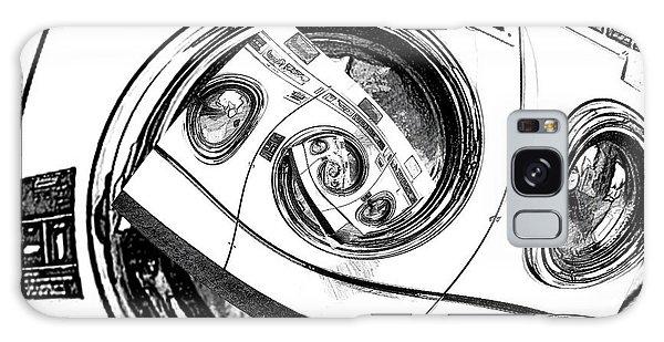 Droste Dryers Galaxy Case