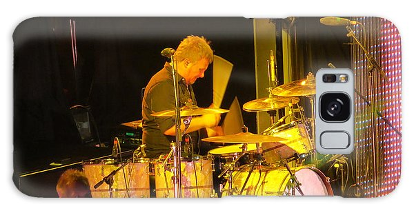 Drumer For Newsong Rocks Atlanta Galaxy Case