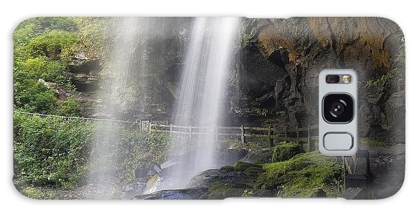 Dry Falls North Carolina Galaxy Case