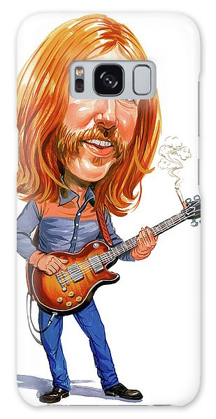 Duane Allman Galaxy Case