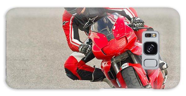 Ducati 900 Supersport Galaxy Case